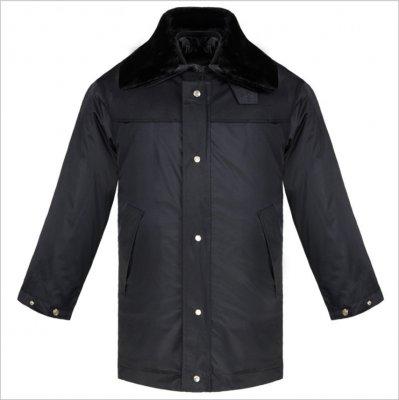 多功能保安大衣|棉大衣|军大衣|男加长加厚防寒服