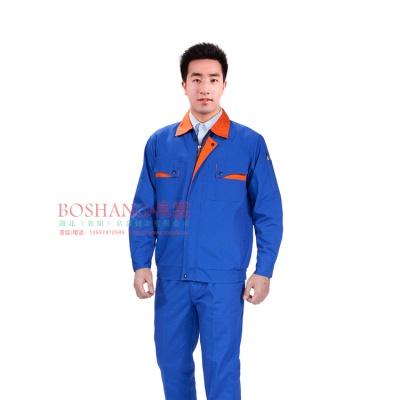 建筑工作服/维修工作服/物流运输工作服/机械加工工作服