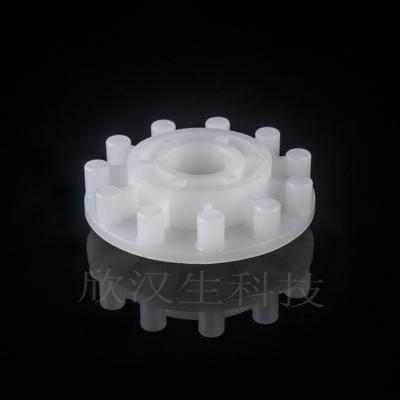 专业生产 宇宙 UCE-108A PVDF 柱齿轮 钉齿轮