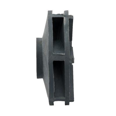 欣汉生 异型材 7.5HP泵叶轮 A630 PPF