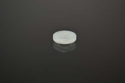 深圳欣汉生 φ19 PVDF 滚轮片 A139  不透明 耐化性好