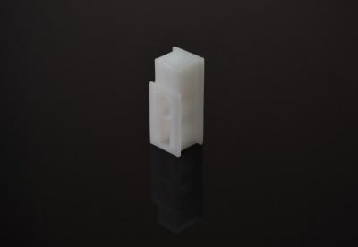 2寸插件  PPF材质 汉生编号:A284A/B