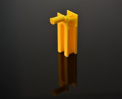 27.5插件 插板 杯士条 滚轮支架  汉生编号:A288