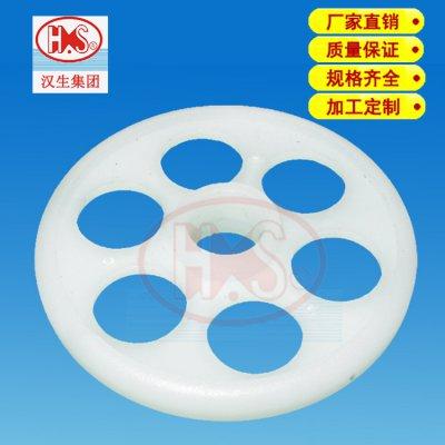 厂家供应各种滚轮片 ∮48PP滚轮片 轮子输送设备配件批发加工定制