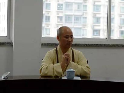 上海佛教界捐款190.5万元支持盐城地区救灾