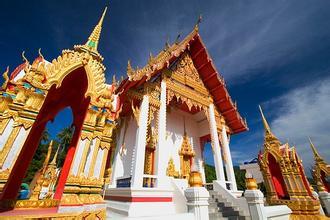 泰国佛教之旅的25个官方小贴士