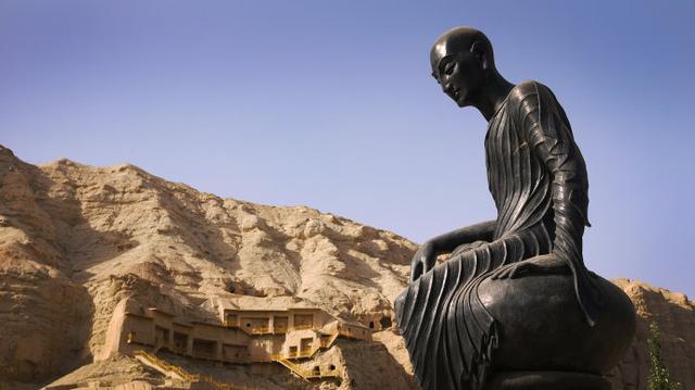 中国佛教史上四大译经家