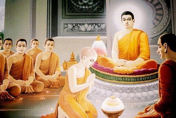 指引你开悟的佛教经典:经中之王《楞严经》