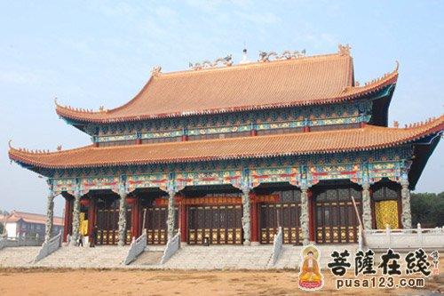 广东茂名灵惠寺