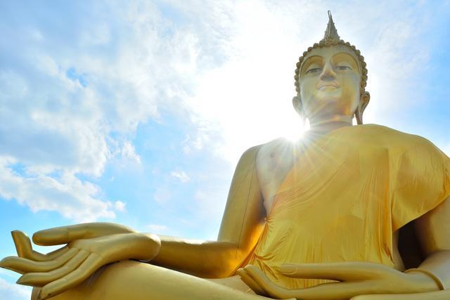念佛人不要仗恃自己的聪明智慧