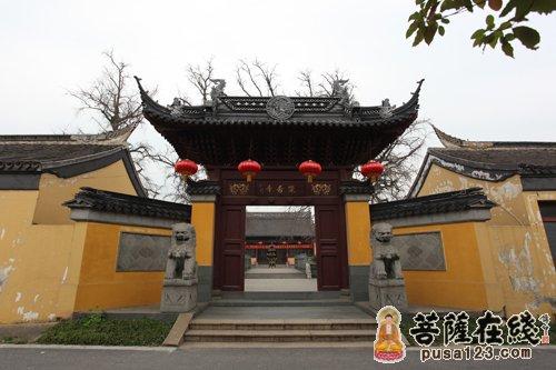 张家港市双杏寺