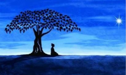 智慧法语:菩萨若能随顺众生,则为随顺供养诸佛