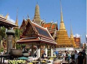 泰国佛教文化简介和泰国佛教礼仪
