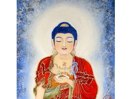 今日农历冬月十七·阿弥陀佛圣诞纪念日