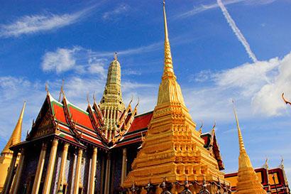 去泰国的寺庙应该注意什么?
