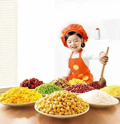 素食主义者不能缺少的八种食物