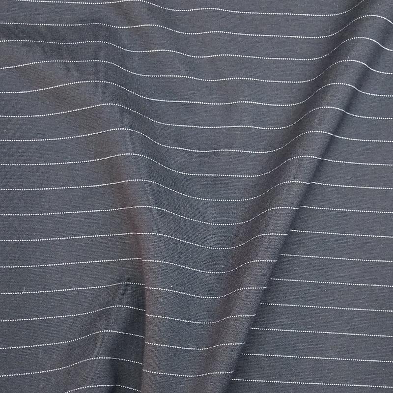 厂家直销可定做RT罗马布色织 服装 裤装 裙装面料 现货罗马布批发