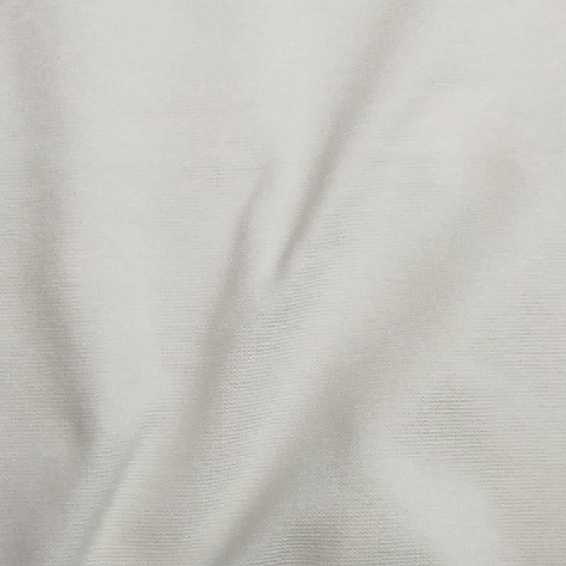 255克人棉TR染色罗马布 打基布打鸡布针织服装用布 时尚女装面料