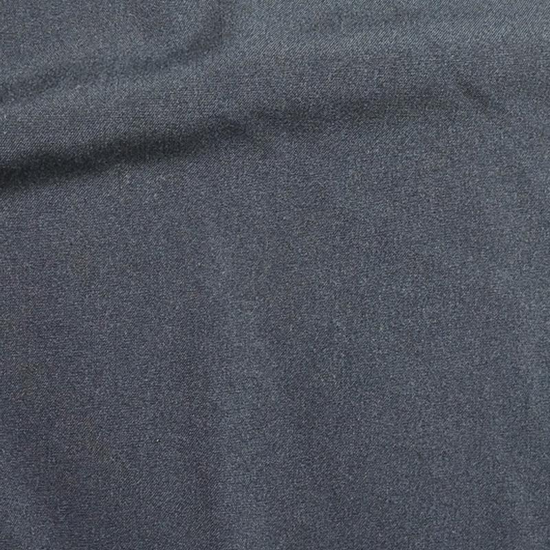 厂家直销T/R平纹四面弹 时尚男女职业装工作服西装面料批发