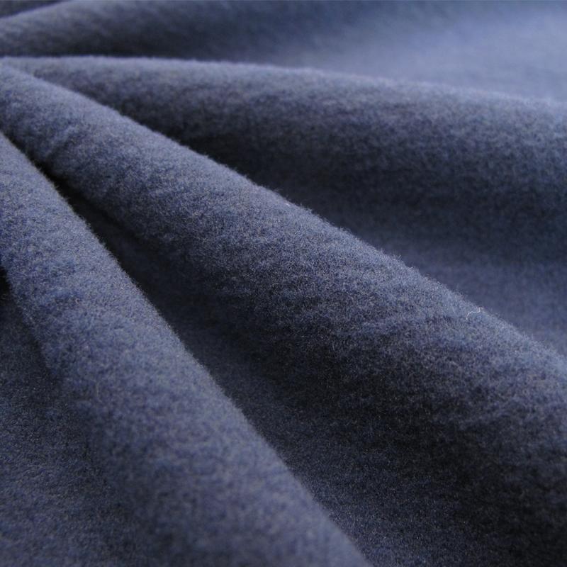 现货供应拉毛罗马布 30sTR罗马布 时尚女装罗马布面料厂家批发