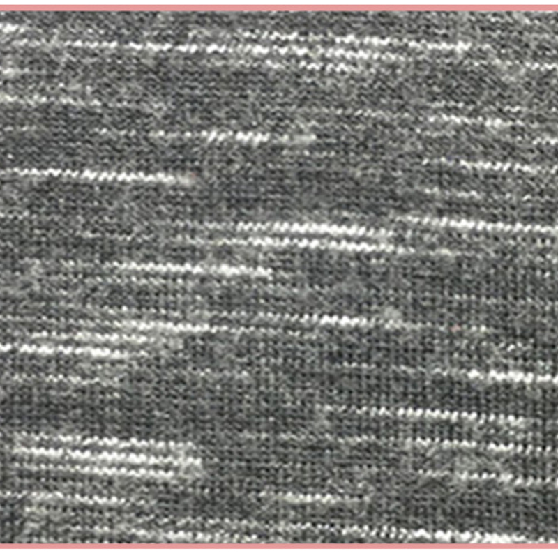 厂家直销供应40S段彩纱空气层 纬编机缸染色女装专用批发