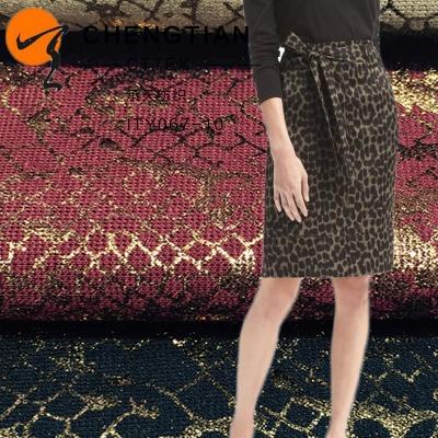 厂家直销粘锦多色可选纬编罗马布 女装30支340克锦棉罗马布批发