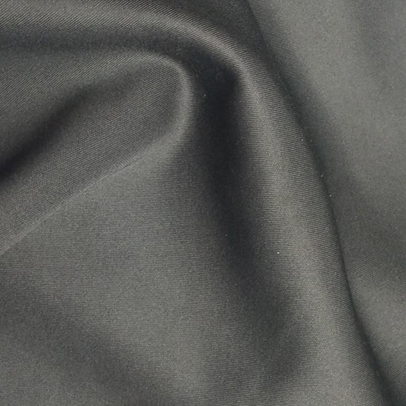 厂家直销全涤空气层 优质卫衣面料 全涤罗马布批发