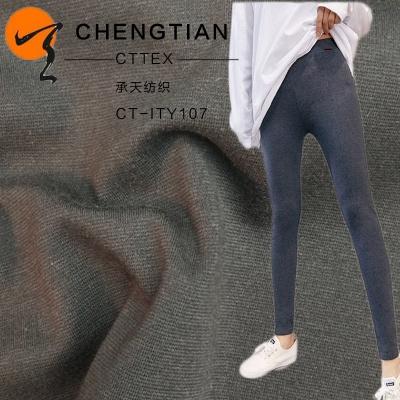 厂家直销C/T罗马布 纬编染色服装用布罗马布批发