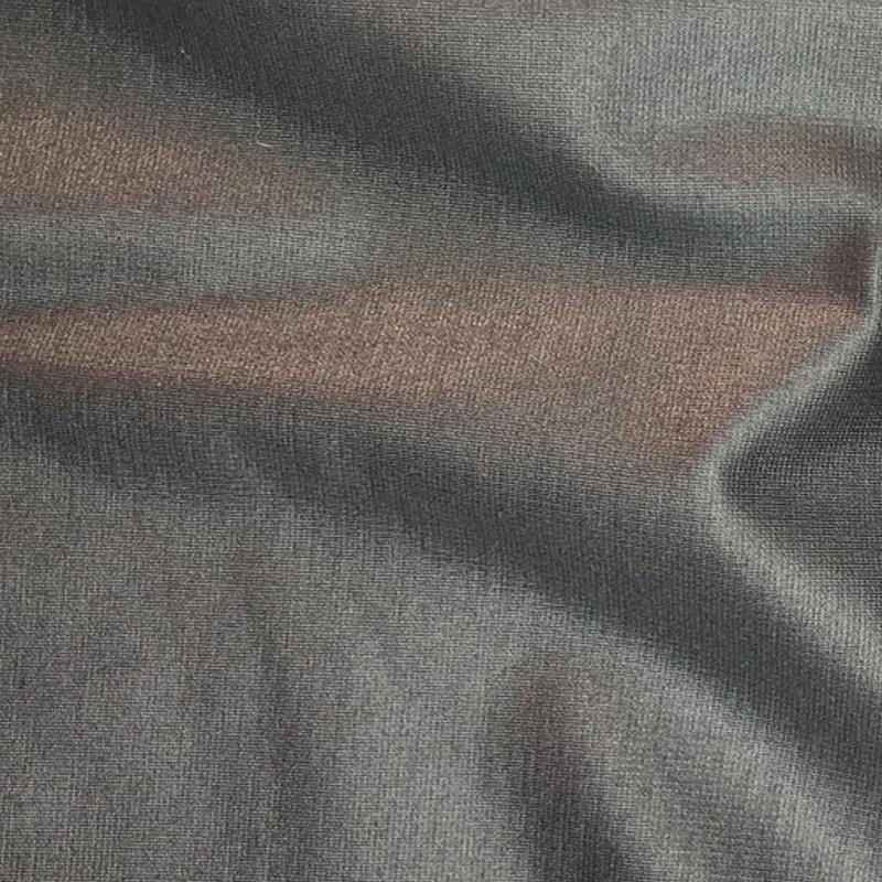 厂家直销纯涤纱罗马布压光 打底裤面料 全涤罗马布批发
