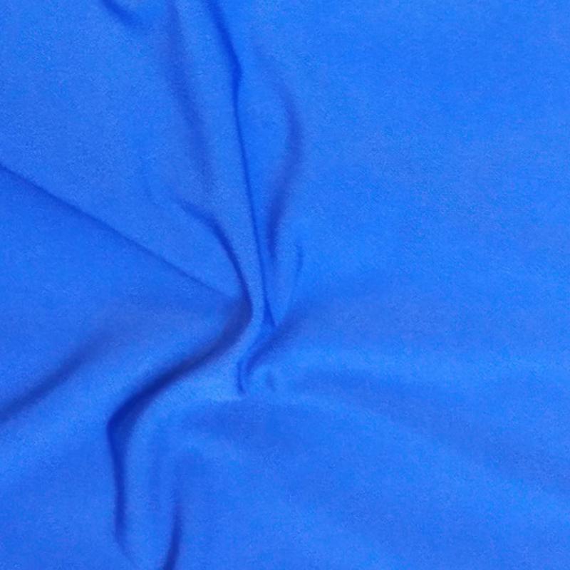 厂家直销水晶麻 罗马布面料 弹力汗布 女装面料批发 多色可选