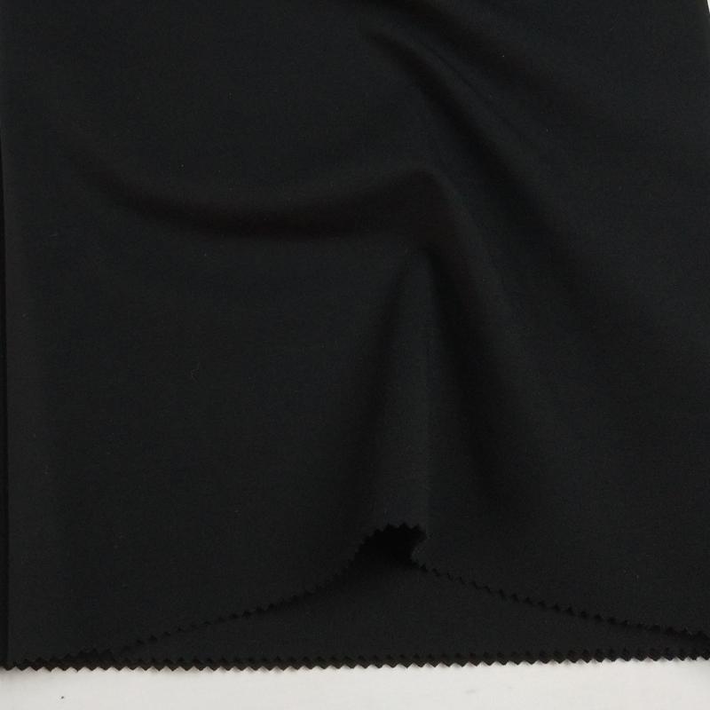 现货多色 50支锦棉罗马布 330克 绍兴厂家直销打底裤面料