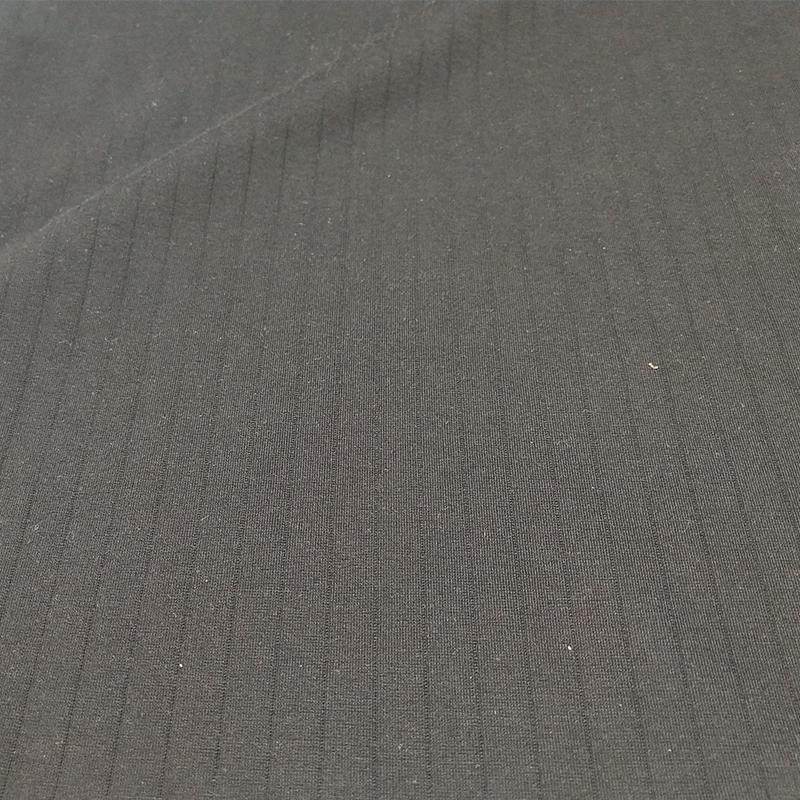 40STR直条罗马布 女装裙子 打底裤 TR罗马布面料 修改