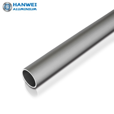 6063-T5铝管