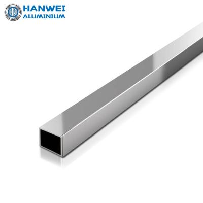 6063-T5铝方通 方管
