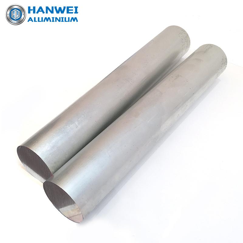 5083 铝棒 φ5-200mm