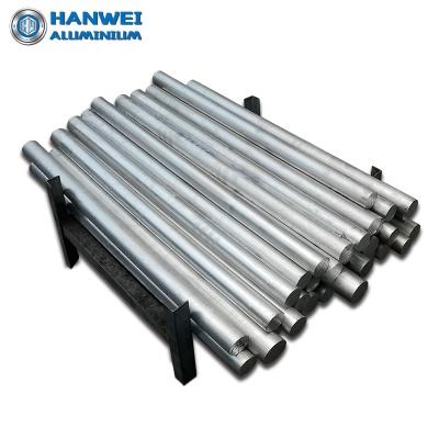 5052 铝棒 φ5-200mm