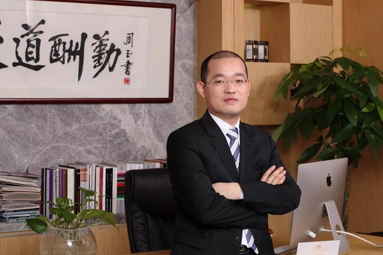 合地集團董事長潘開廣先生當選廣東省人大代表