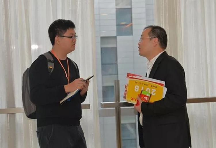 合地集團董事長潘開廣先生出席廣東省十三屆人大一次會議