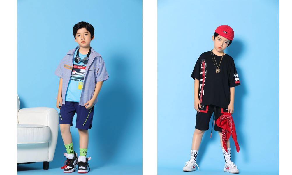 BOY / 男童专区