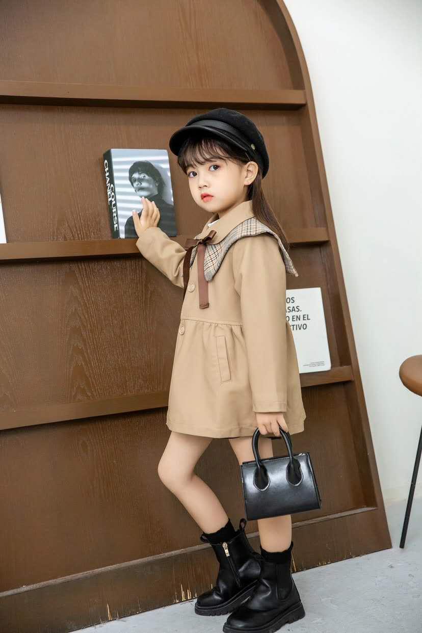 寶貝兒服飾實拍