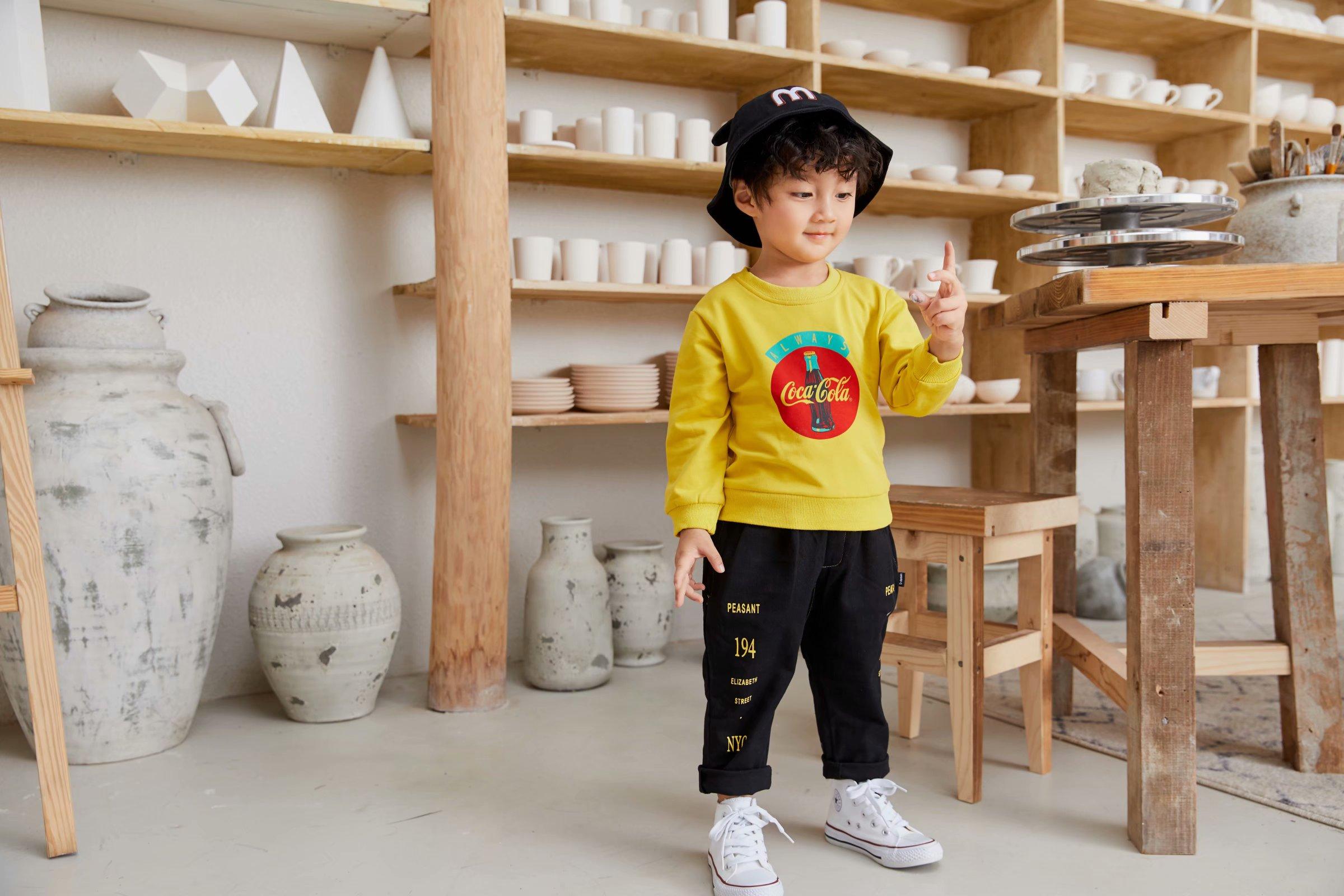 CHILDREN'S SHOES / 童鞋專區
