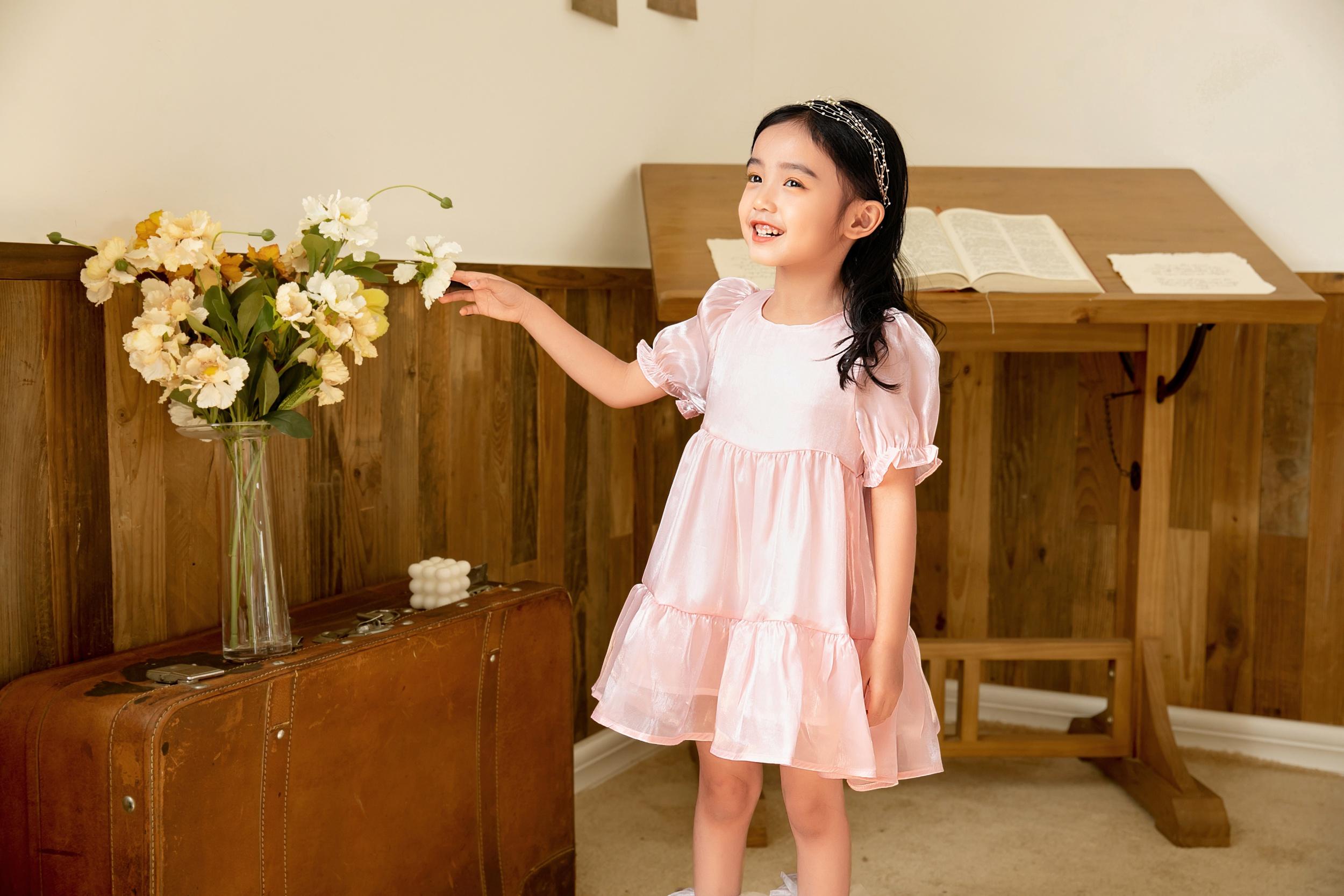 GIRL / 女童专区