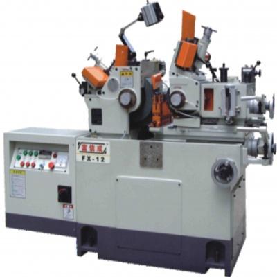 Precision centerless grinding machine