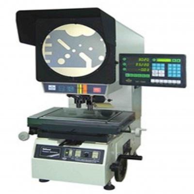 Precision projector