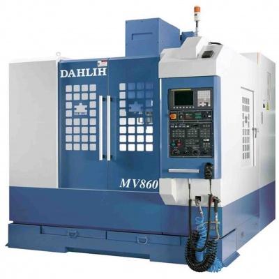 Taiwan Dahlih high speed machining center