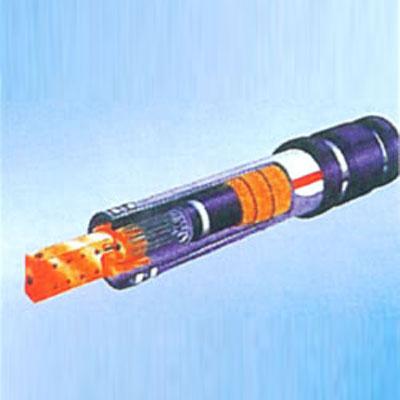 大电流水冷电缆系列