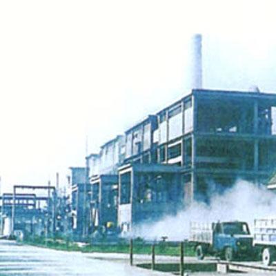 矿热炉系列