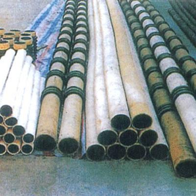 水冷电缆外套管和补偿器管、石棉绞管