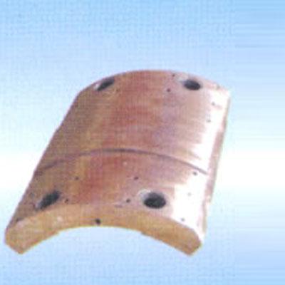 铬铜合金电极夹头