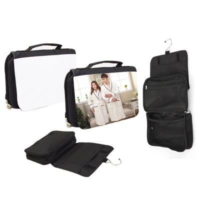 Sublimation Travel Wash Bag